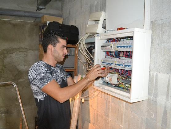 bon electricien